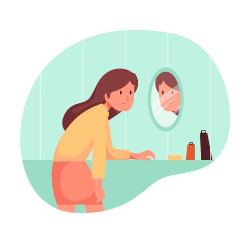 ¿Cómo afecta la falta de autoestima a las personas?